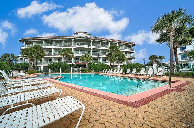 9955 E County Hwy 30A #307, Seacrest, FL 32461 (MLS #840018) :: 30a Beach Homes For Sale