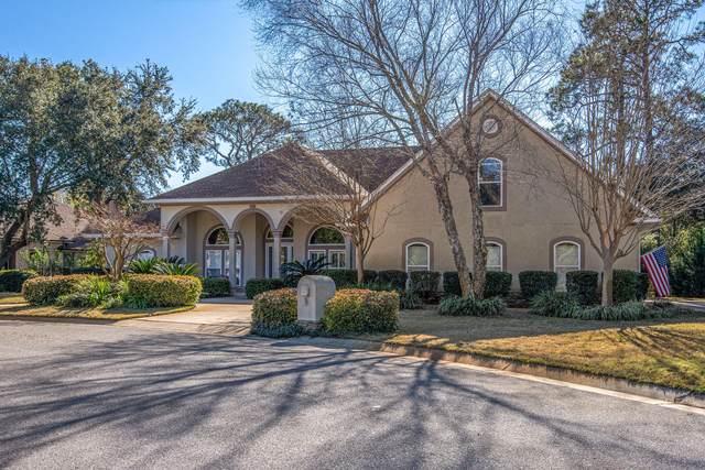 1747 Magnolia Harbor Drive, Navarre, FL 32566 (MLS #840022) :: Classic Luxury Real Estate, LLC