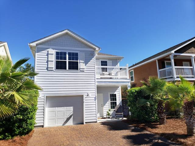 89 W Shore Place, Inlet Beach, FL 32461 (MLS #840076) :: Engel & Voelkers - 30A Beaches