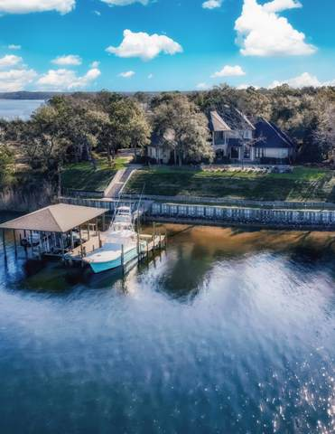 437 Evans Road, Niceville, FL 32578 (MLS #840110) :: Berkshire Hathaway HomeServices PenFed Realty