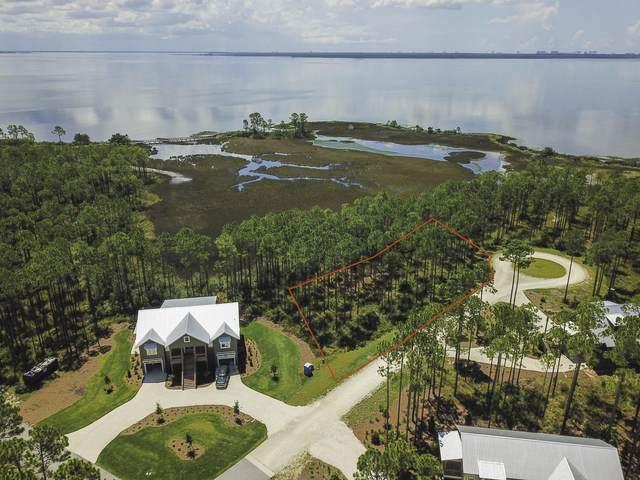 7504 Loon's Call Lane Lot 182, Panama City, FL 32413 (MLS #840271) :: Linda Miller Real Estate