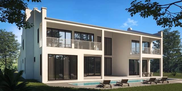 337 Driftwood Point Road, Santa Rosa Beach, FL 32459 (MLS #840275) :: ResortQuest Real Estate