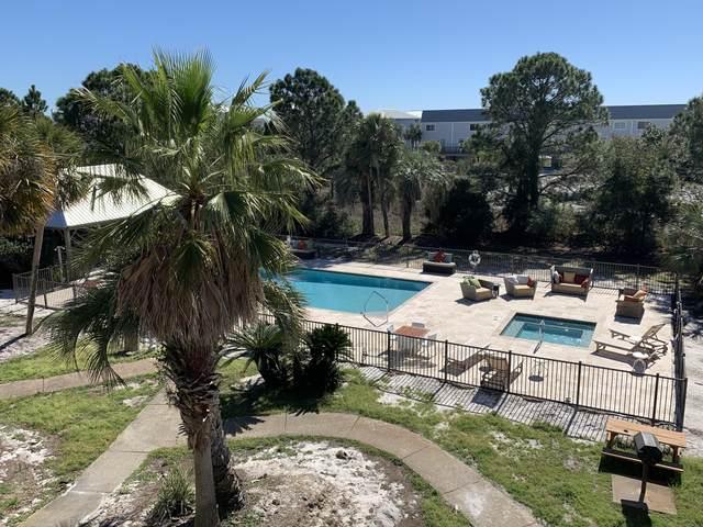 145 Beachfront Trail Unit 204, Santa Rosa Beach, FL 32459 (MLS #840313) :: Somers & Company