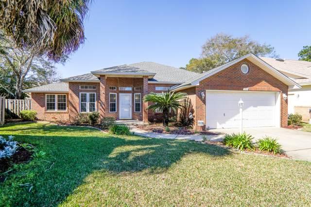 1950 Waterford Ridge Road, Fort Walton Beach, FL 32547 (MLS #840380) :: Berkshire Hathaway HomeServices PenFed Realty