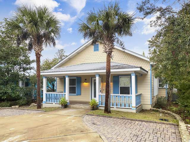 97 Ventana Boulevard, Santa Rosa Beach, FL 32459 (MLS #840391) :: Scenic Sotheby's International Realty
