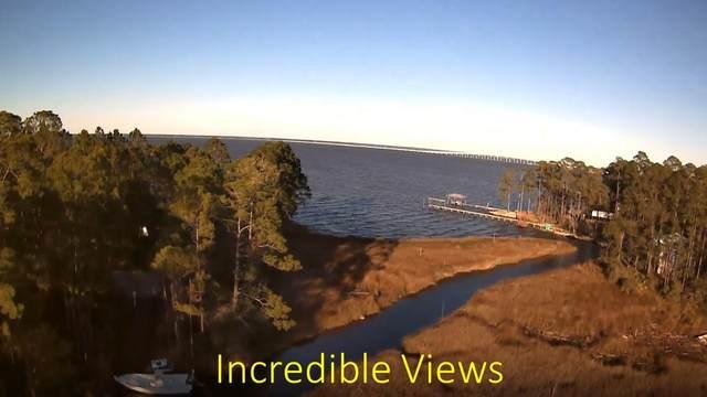 Lot 22 Taurus Drive, Santa Rosa Beach, FL 32459 (MLS #840394) :: Berkshire Hathaway HomeServices PenFed Realty