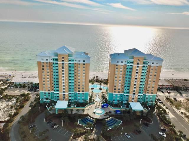 7505 Thomas Drive Unit 1111A, Panama City Beach, FL 32408 (MLS #840428) :: Hilary & Reverie