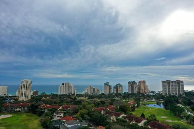 5312 Tivoli Drive, Miramar Beach, FL 32550 (MLS #840433) :: Berkshire Hathaway HomeServices PenFed Realty