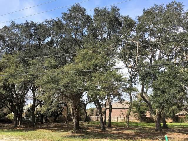 Lot 2 Main Street, Destin, FL 32541 (MLS #840513) :: The Premier Property Group