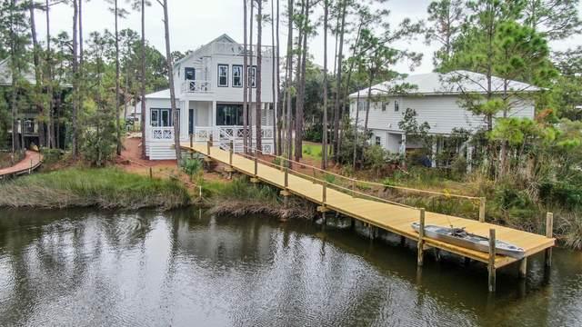 92 Shannon Drive, Santa Rosa Beach, FL 32459 (MLS #840515) :: Engel & Voelkers - 30A Beaches