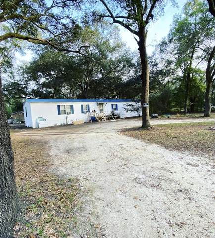 351 Four Mile Road, Freeport, FL 32439 (MLS #840531) :: Somers & Company