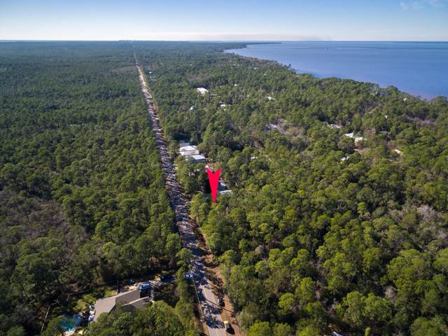 23-52 E Point Washington Road, Point Washington, FL 32459 (MLS #840538) :: Berkshire Hathaway HomeServices Beach Properties of Florida