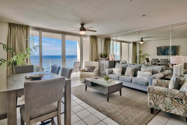 14701 Front Beach Rd #2226, Panama City Beach, FL 32413 (MLS #840542) :: The Beach Group