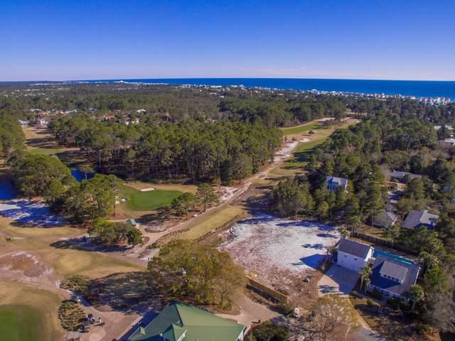 LOT 5 Golf Club Drive, Santa Rosa Beach, FL 32459 (MLS #840553) :: Classic Luxury Real Estate, LLC