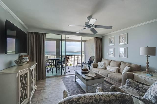 480 Gulf Shore Drive Unit 503, Destin, FL 32541 (MLS #840592) :: Keller Williams Emerald Coast