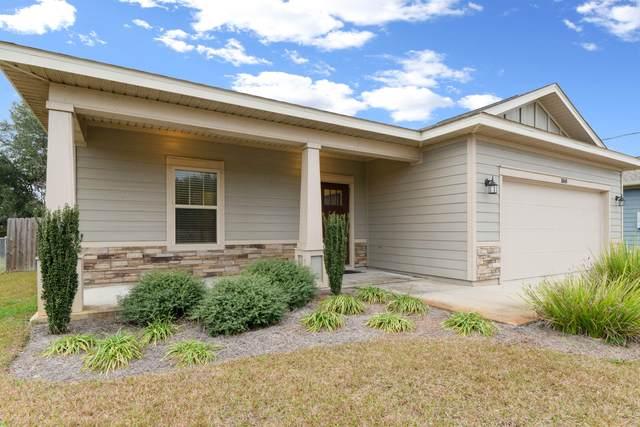 1868 Granada Street, Navarre, FL 32566 (MLS #840600) :: CENTURY 21 Coast Properties