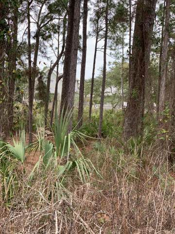 Lot 5 S Gulf Drive, Santa Rosa Beach, FL 32459 (MLS #840646) :: Berkshire Hathaway HomeServices Beach Properties of Florida