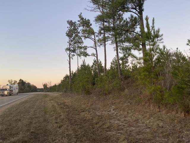 10.39 AC Hwy 137, Other, AL  (MLS #840659) :: The Beach Group