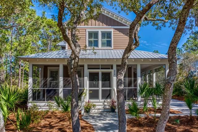 214 Cullman Avenue, Santa Rosa Beach, FL 32459 (MLS #840674) :: Scenic Sotheby's International Realty
