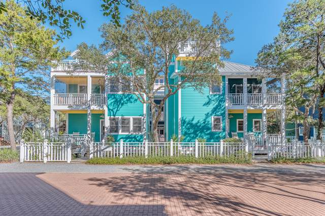 757 Forest Street, Santa Rosa Beach, FL 32459 (MLS #840688) :: Keller Williams Emerald Coast