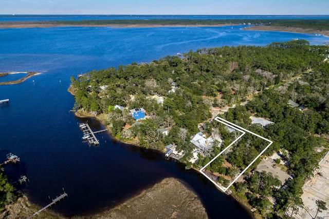 Lot 9 Osprey Cove Lane, Santa Rosa Beach, FL 32459 (MLS #840707) :: Berkshire Hathaway HomeServices Beach Properties of Florida
