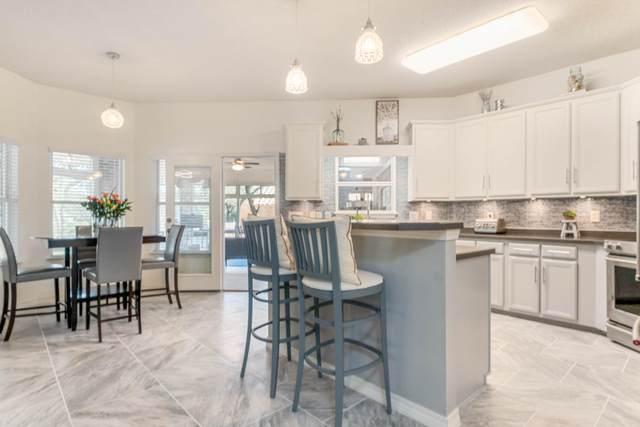 6942 Turnberry Circle, Navarre, FL 32566 (MLS #840722) :: Classic Luxury Real Estate, LLC