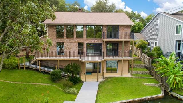 425 Pelham Road, Fort Walton Beach, FL 32547 (MLS #840769) :: EXIT Sands Realty