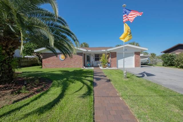 836 Tropic Avenue, Fort Walton Beach, FL 32548 (MLS #840792) :: ResortQuest Real Estate