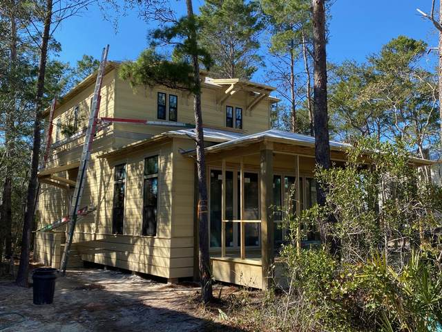 C15 Patina Boulevard, Seacrest, FL 32461 (MLS #840935) :: RE/MAX By The Sea