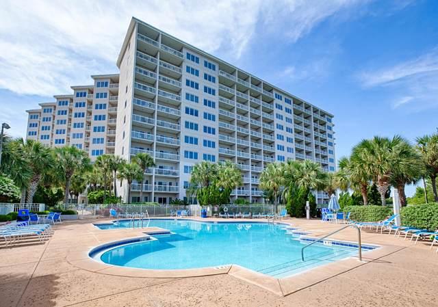 515 Topsl Beach Boulevard Unit 302, Miramar Beach, FL 32550 (MLS #840940) :: ResortQuest Real Estate