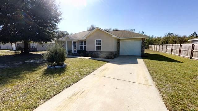 4698 Bobolink Way, Crestview, FL 32539 (MLS #840981) :: Scenic Sotheby's International Realty