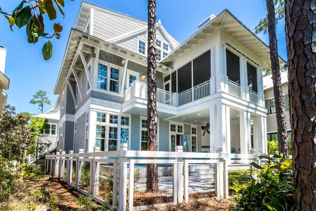 83 Vermillion Way, Santa Rosa Beach, FL 32459 (MLS #841011) :: The Beach Group