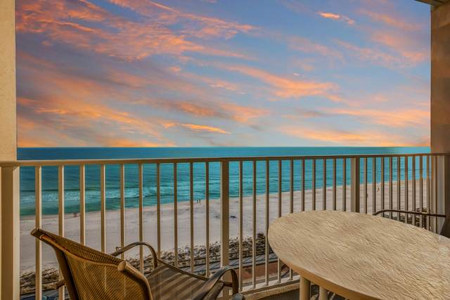 1160 Scenic Gulf Drive Unit A708, Miramar Beach, FL 32550 (MLS #841079) :: Linda Miller Real Estate