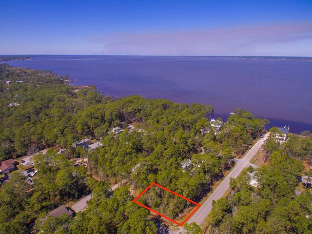 Lot  21 Cabbage Rose Lane, Santa Rosa Beach, FL 32459 (MLS #841119) :: Berkshire Hathaway HomeServices Beach Properties of Florida