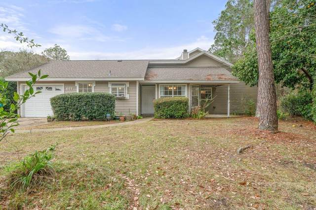 611 Emerald Lane, Fort Walton Beach, FL 32547 (MLS #841166) :: The Premier Property Group