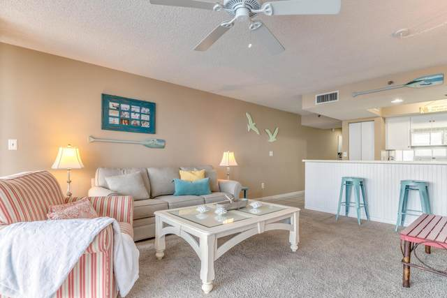 480 Gulf Shore Drive Unit 208, Destin, FL 32541 (MLS #841367) :: Berkshire Hathaway HomeServices PenFed Realty