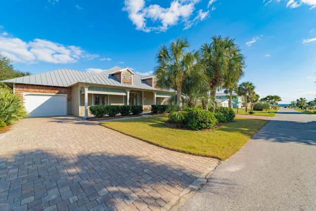 140 Belaire Drive, Panama City Beach, FL 32413 (MLS #841391) :: Counts Real Estate Group