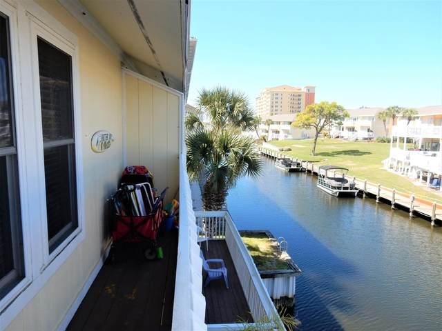 775 Gulf Shore Drive #4204, Destin, FL 32541 (MLS #841394) :: Linda Miller Real Estate