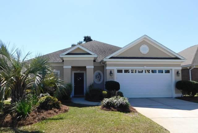 1532 Venice Avenue, Fort Walton Beach, FL 32547 (MLS #841398) :: The Premier Property Group