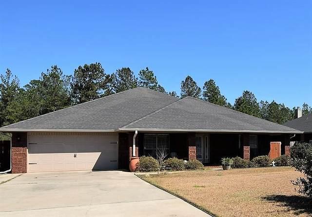 5960 Whisper Creek Boulevard, Milton, FL 32570 (MLS #841516) :: Classic Luxury Real Estate, LLC