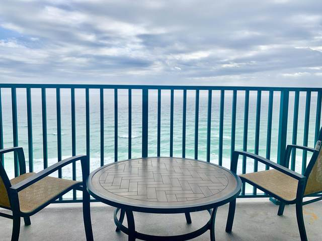 1018 Hwy 98 E #1230, Destin, FL 32541 (MLS #841591) :: Coastal Luxury
