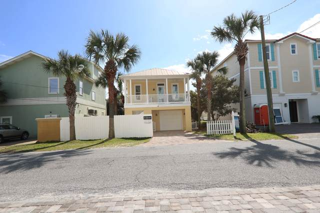 19 Sarasota Street, Miramar Beach, FL 32550 (MLS #841609) :: Back Stage Realty