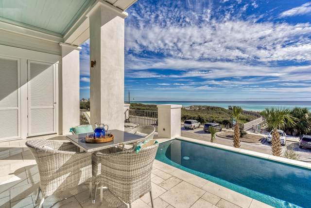 434 W Park Place Avenue, Inlet Beach, FL 32461 (MLS #841632) :: Scenic Sotheby's International Realty