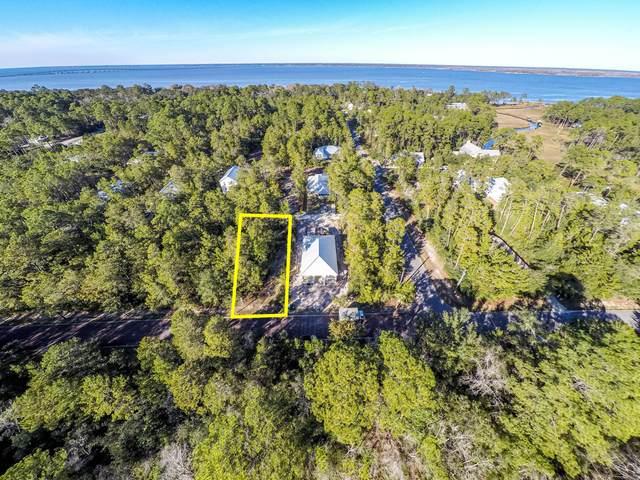 xx Devlieg Avenue, Point Washington, FL 32459 (MLS #841668) :: The Premier Property Group