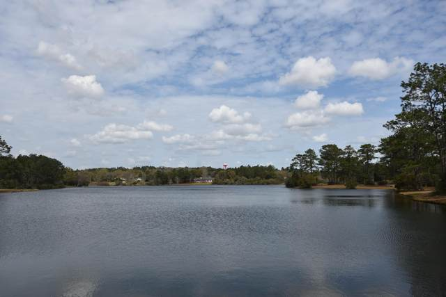 Lot 158 Park Place, Crestview, FL 32539 (MLS #841725) :: Back Stage Realty