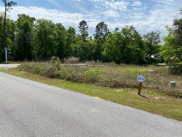 Lot 41 Bear Creek Boulevard, Freeport, FL 32439 (MLS #841765) :: Hammock Bay