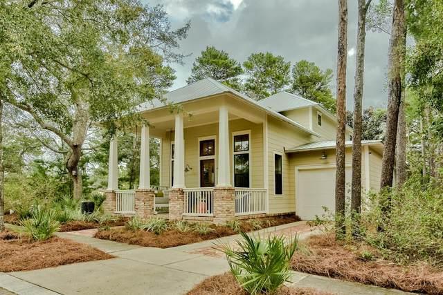 25 W Okeechobee, Santa Rosa Beach, FL 32459 (MLS #841821) :: Classic Luxury Real Estate, LLC