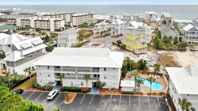 11 Beachside Drive Unit 1232, Santa Rosa Beach, FL 32459 (MLS #841843) :: Coastal Lifestyle Realty Group