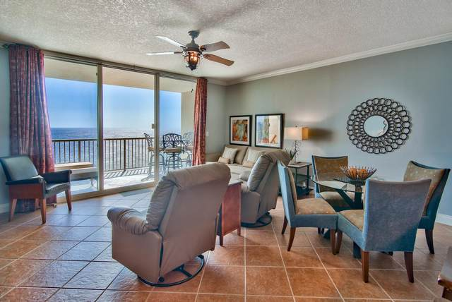 17281 Front Beach Road Unit 805, Panama City Beach, FL 32413 (MLS #841909) :: Berkshire Hathaway HomeServices PenFed Realty