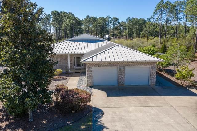 377 Ridge Road, Santa Rosa Beach, FL 32459 (MLS #841966) :: Classic Luxury Real Estate, LLC
